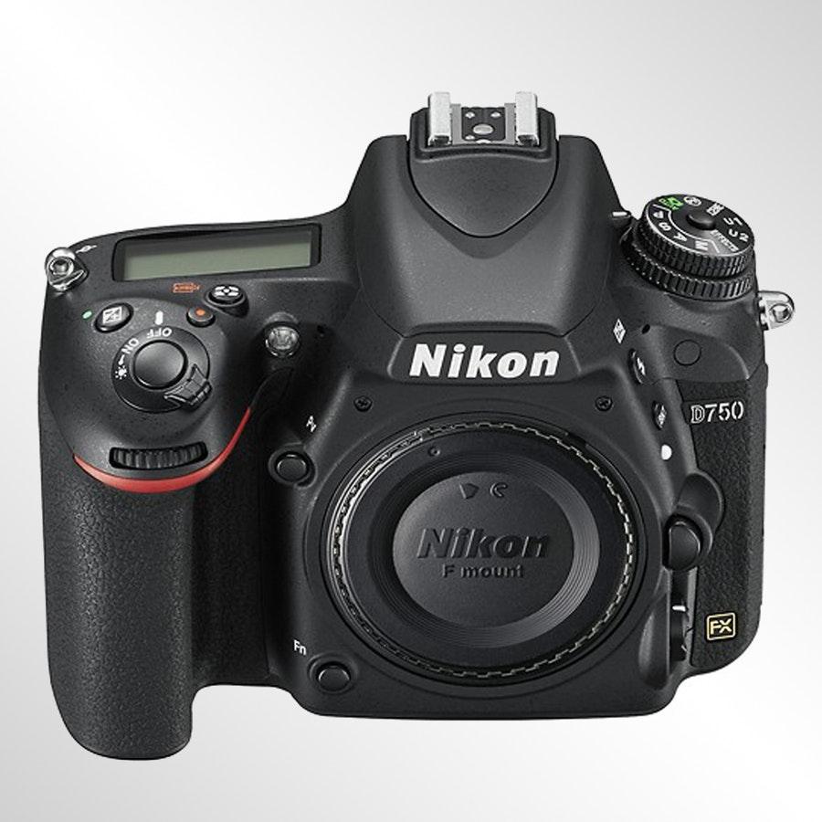 Nikon D750 w/ AF-S NIKKOR 24-85mm f/3.5-4.5G ED VR