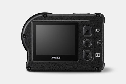 Nikon KeyMission Action Cameras