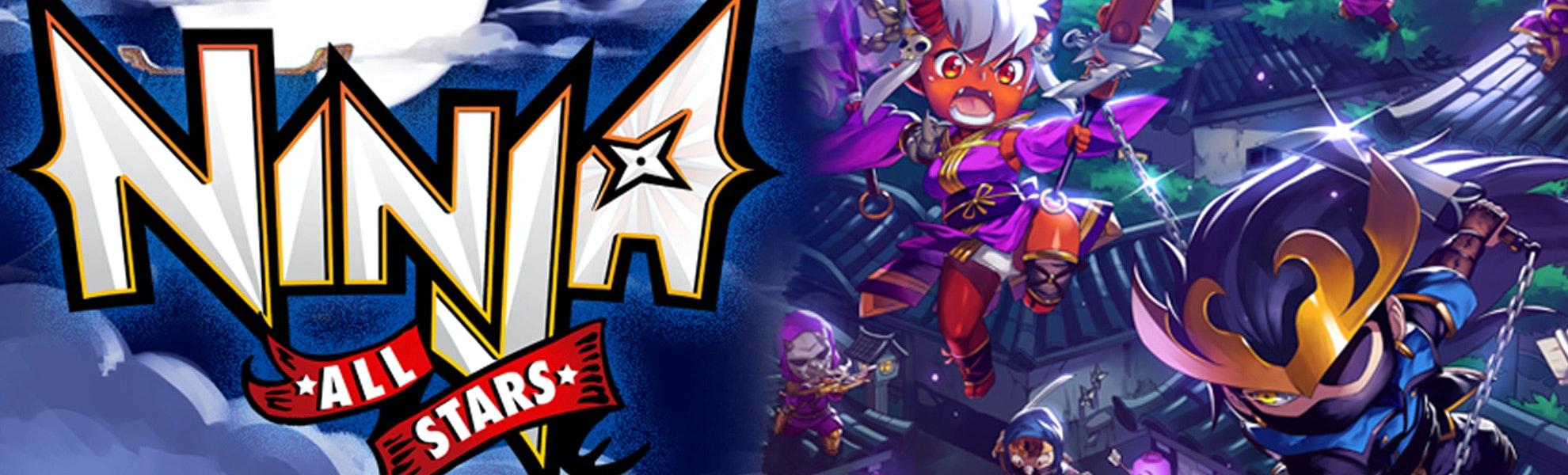 Ninja All-Stars Clan Bundle
