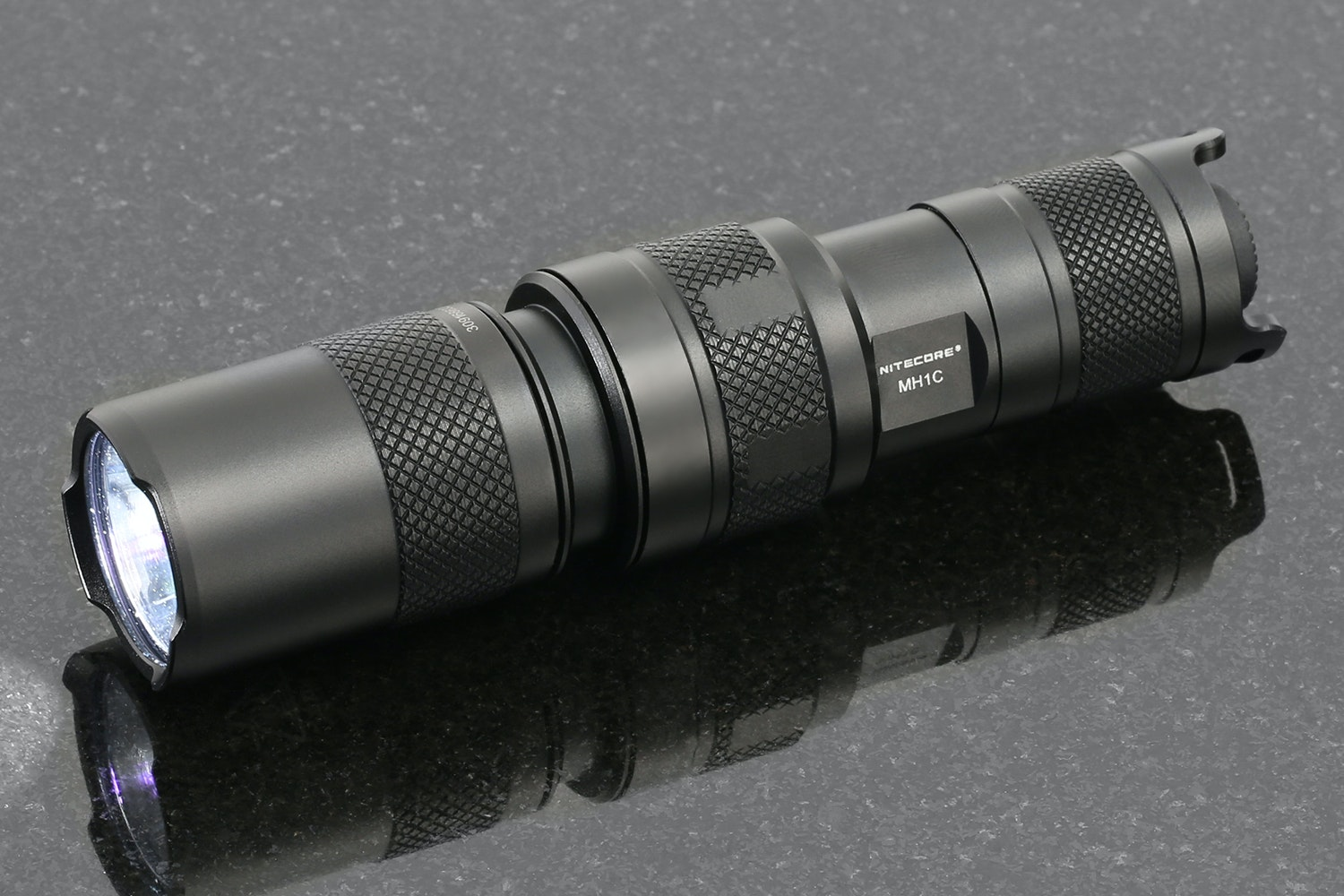 Nitecore MH1C Flashlight (RCR123)