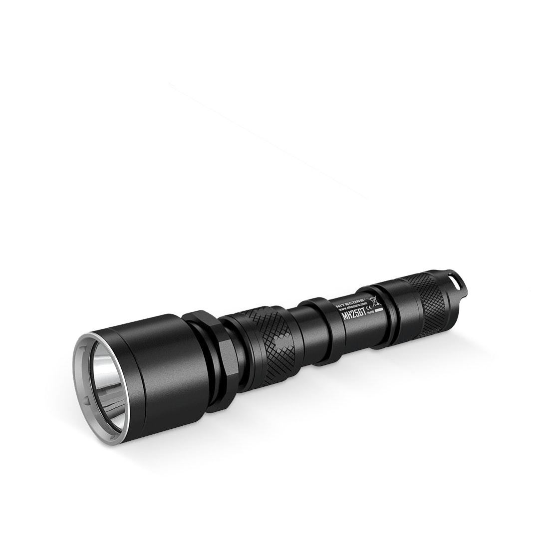 Nitecore MH25GT 1,000-Lumen Flashlight