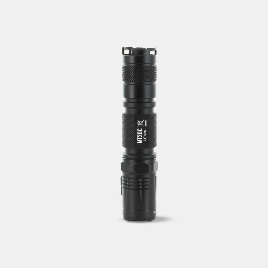 Nitecore MT20C 450-Lumen Flashlight