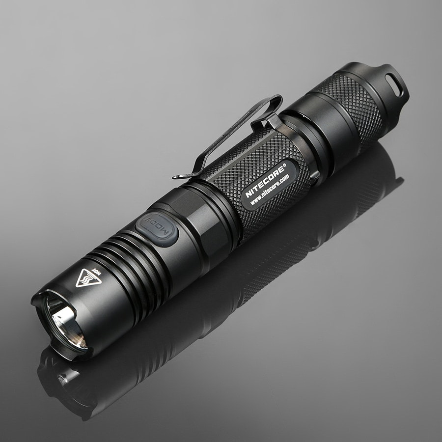 Nitecore P12GT 1000-lumen Flashlight (18650)