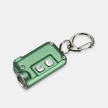 Nitecore TINI 380-Lumen Rechargeable Flashlight
