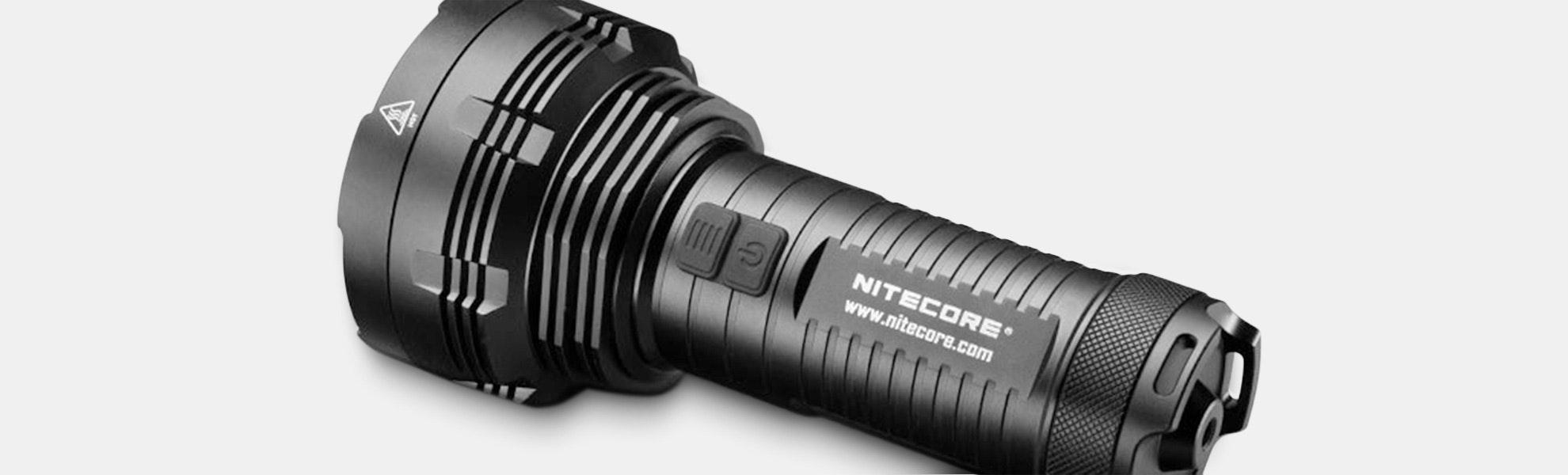Nitecore Tiny Monster Flashlight - TM16