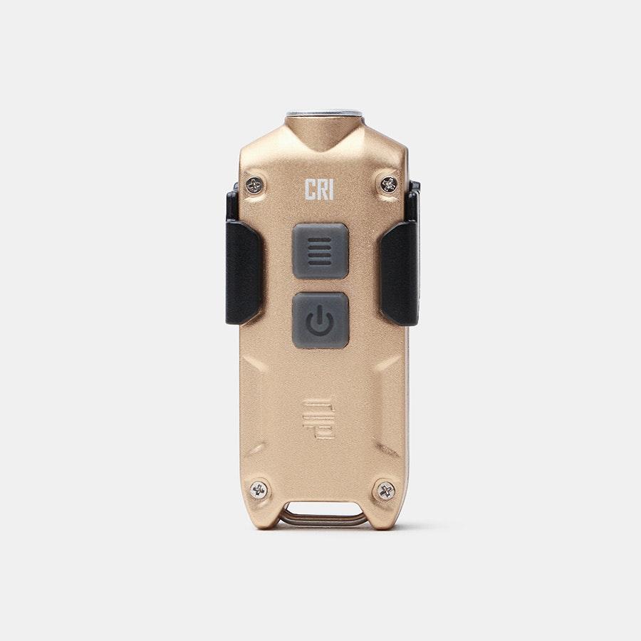 Nitecore TIP CRI Keychain Light