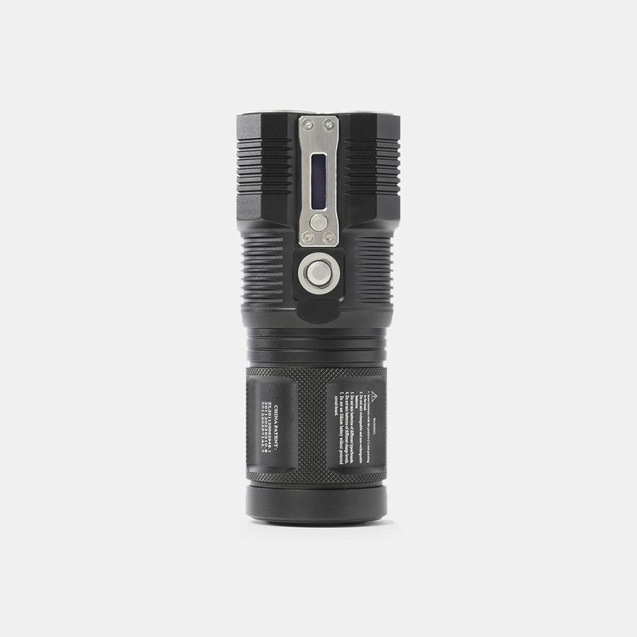 Nitecore TM28 Tiny Monster 6,000-Lumen Flashlight