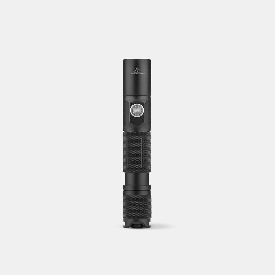 Niwalker C11 1,300-Lumen Flashlight