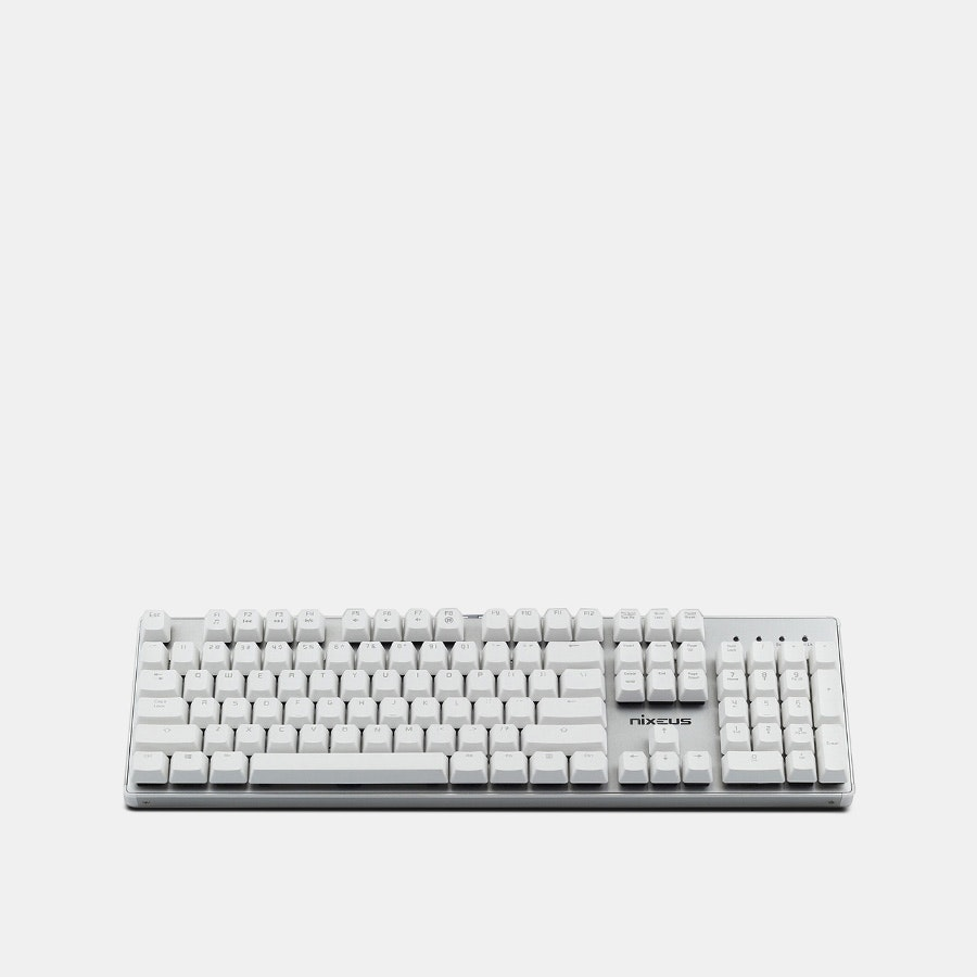 Nixeus Moda Pro Mechanical Keyboard
