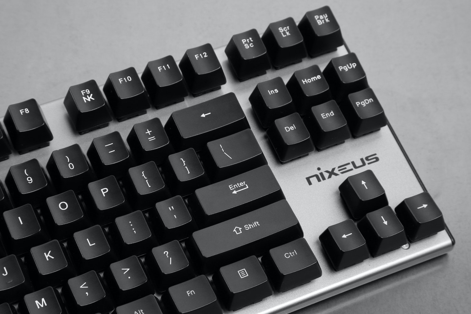 Nixeus Moda V2 Mechanical Keyboard