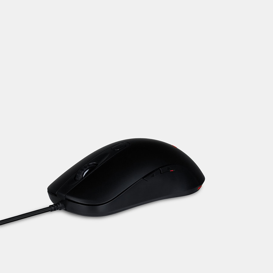 Nixeus Revel Optical Gaming Mouse