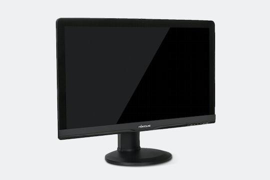 """Nixeus Vue 27"""" AH-IPS WQHD Monitor"""