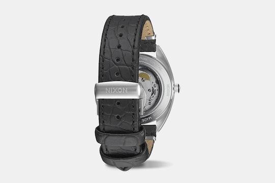Nixon Supremacy Automatic Watch