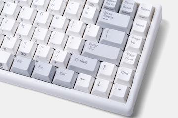 NiZ Plum84 Pro Electro-Capacitive Keyboard