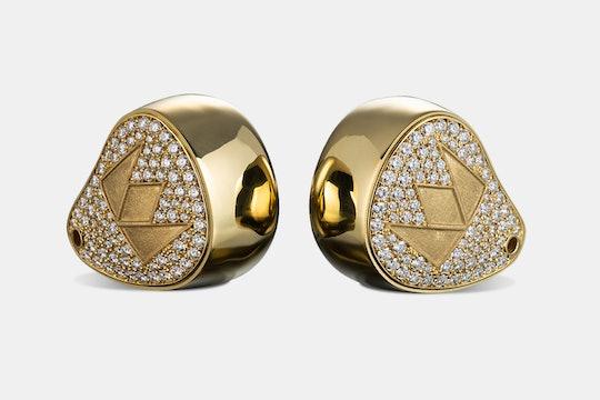 Noble Audio Gold Sultan IEM