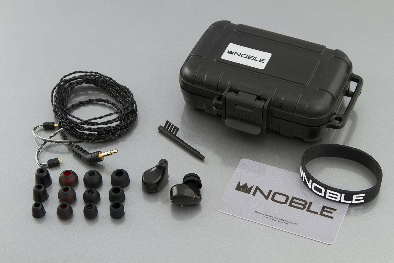 Noble 5 Universal BA IEM