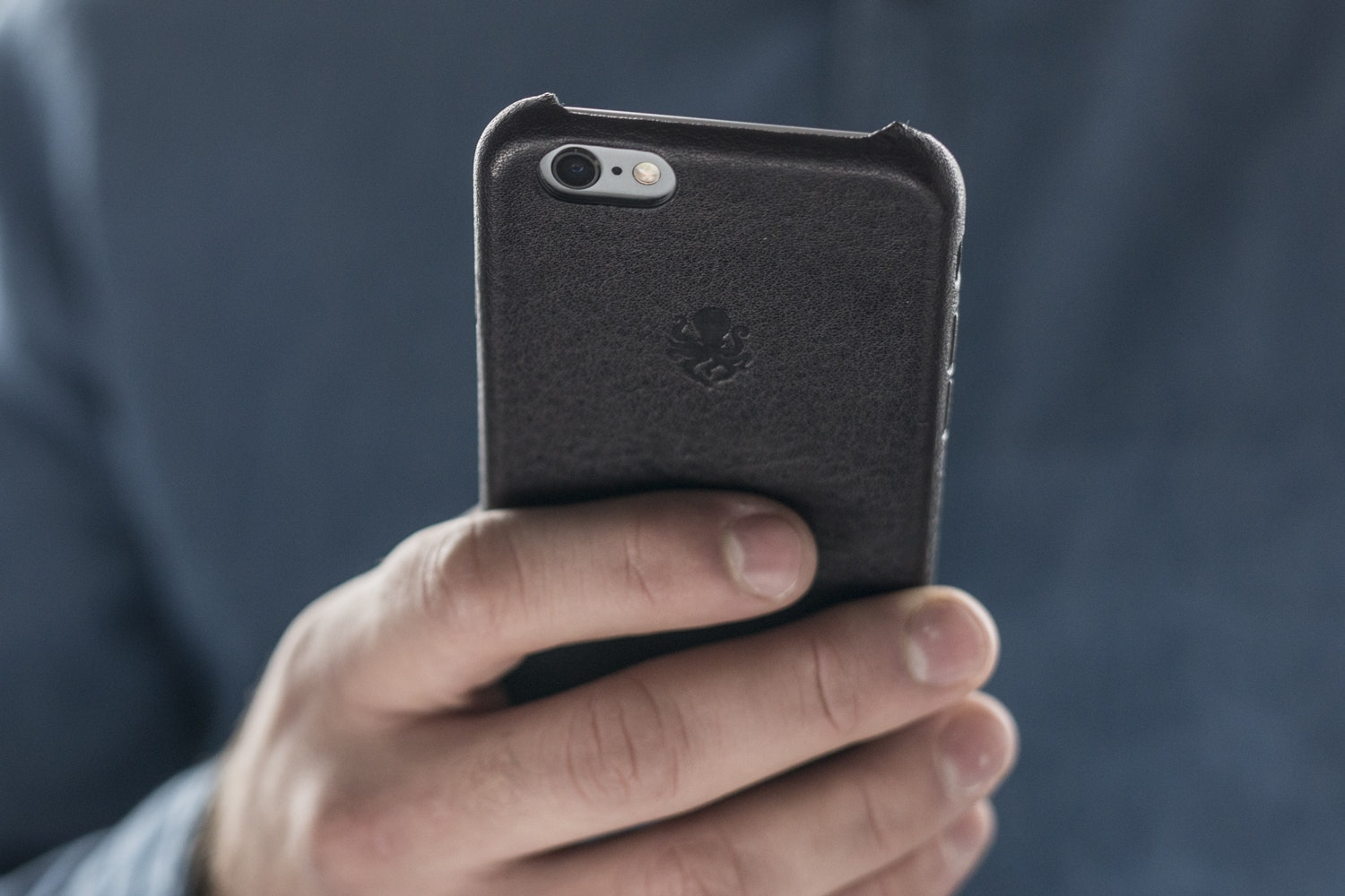 Nodus Shell Case for iPhone 6 / S / Plus
