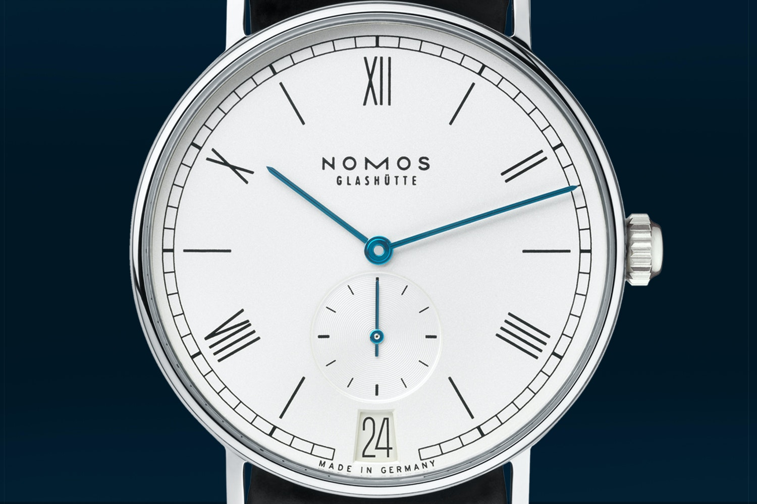 Nomos Tangente or Ludwig Watch
