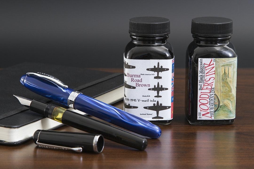 Noodler's Ink & Pen Bundle