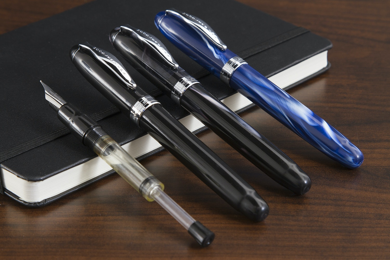 Ahab Flex Fountain Pen (+ $5)