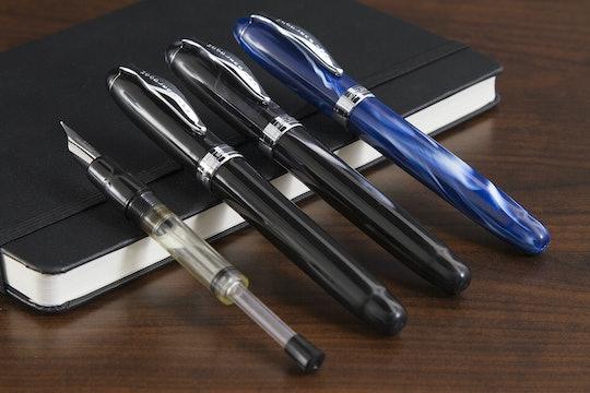 Ahab Flex Fountain Pen (+ $5)