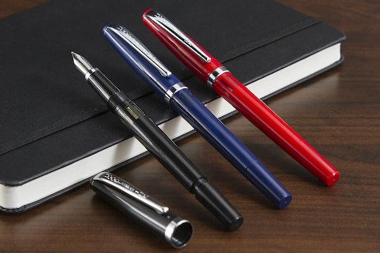 Creaper Flex Fountain Pen