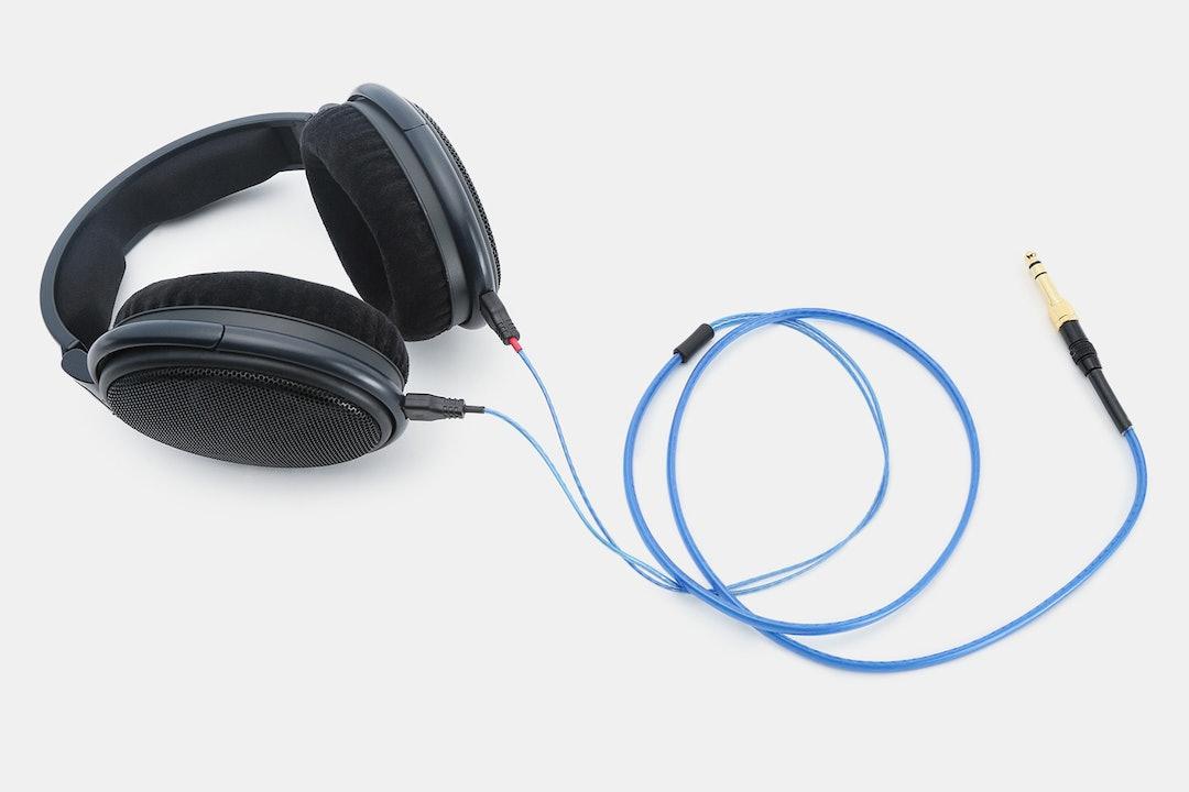 Nordost Blue Heaven Headphone Cables