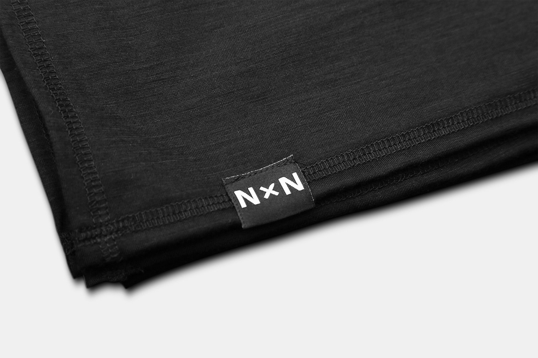 North x North Merino Hooded Neck Gaiter