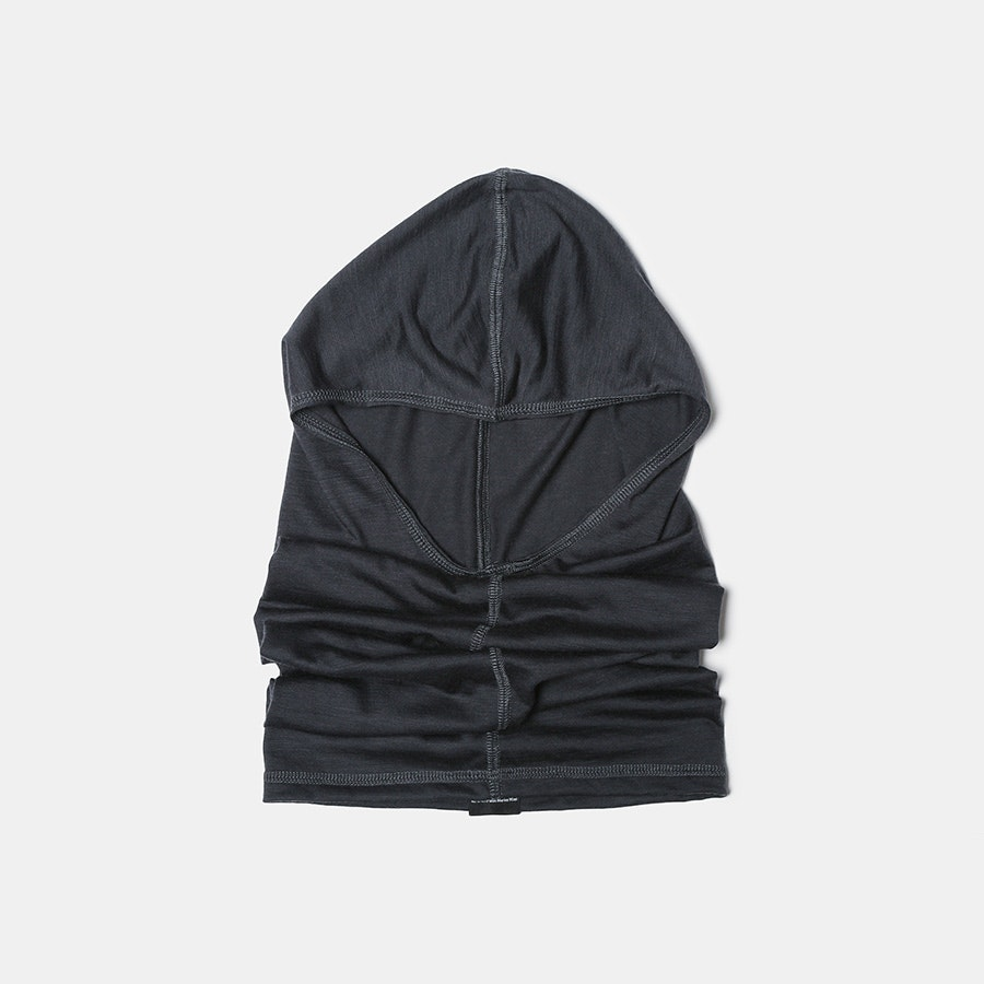 North x North Merino Hooded Neck Gaiter