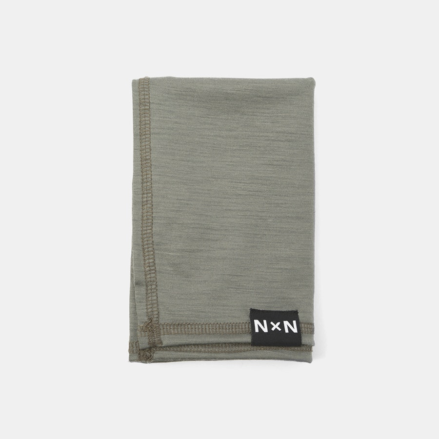 North x North Merino Wool Handkerchief & Kerchief