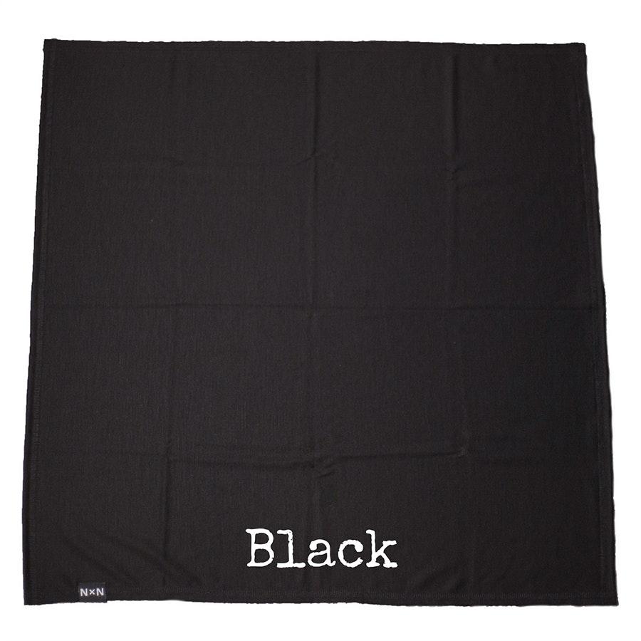 North x North Merino Wool Handkerchief & Kerchief