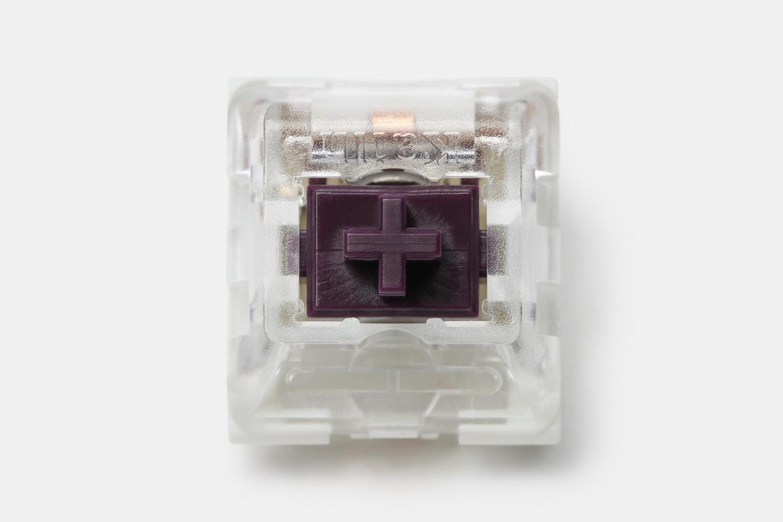 Kailh Plum (tactile)