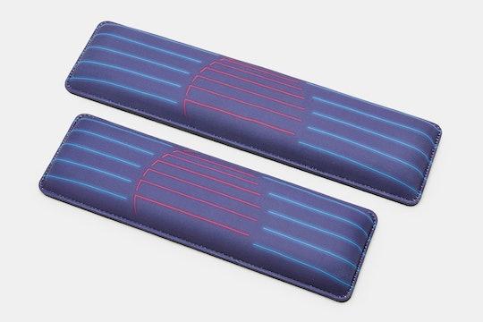 NovelKeys Laser Wrist Rest
