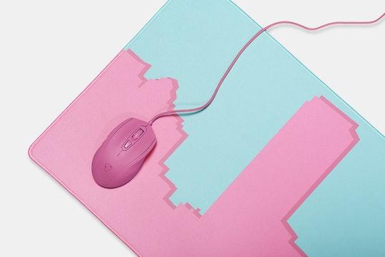 NovelKeys Miami Desk/Mouse Mat