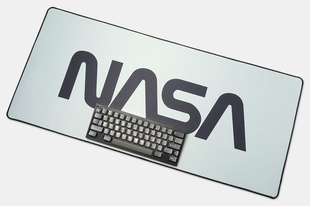 NovelKeys NASA Desk/Mouse Mat