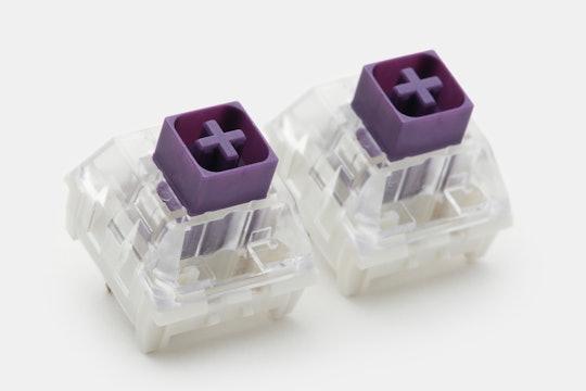 NovelKeys: Kailh BOX Royal Switches