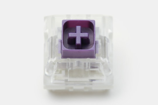 NovelKeys: Kailh BOX Royal Switches