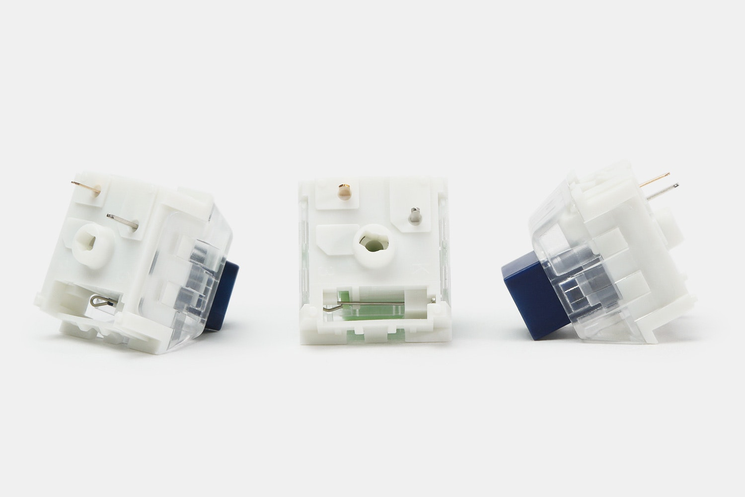 NovelKeys x Kailh BOX Switches