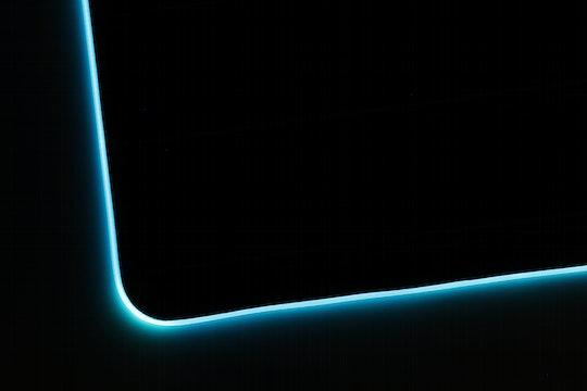 NovelKeys Laser Desk/Mouse Mat