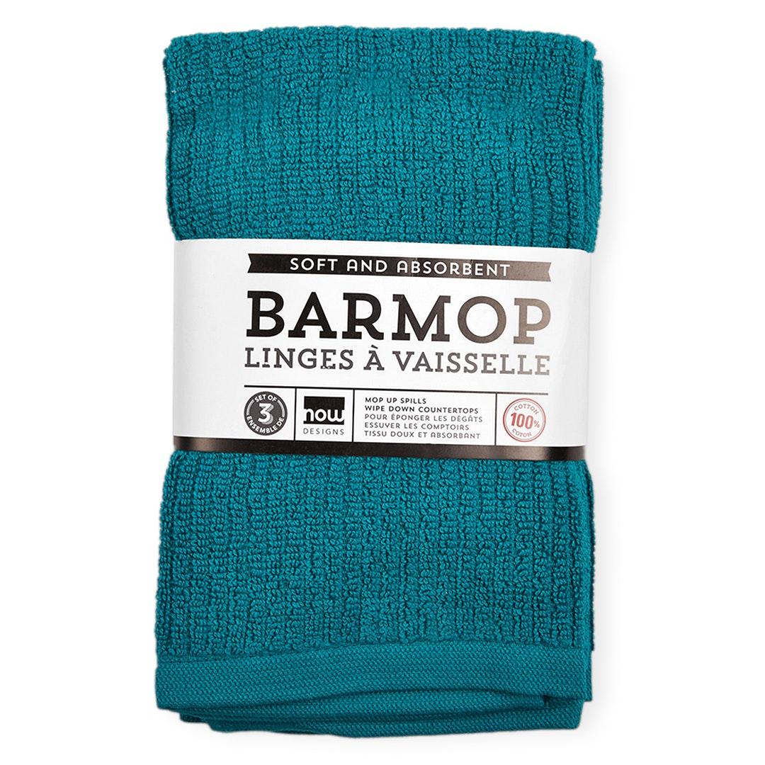Now Designs Bar Mop Kitchen Towels (Set of 3)