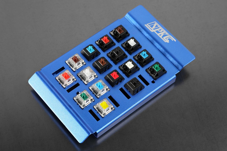 NPKC 17 Switch Tester