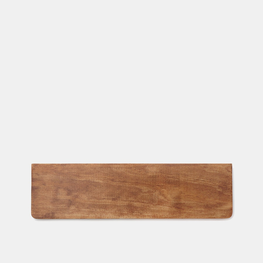NPKC  Wooden 60% Keyboard Wrist Rest