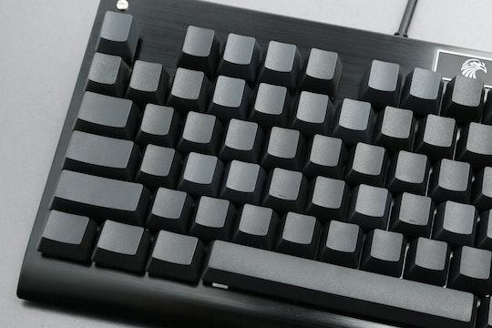 NPKC Blank PBT Keycaps