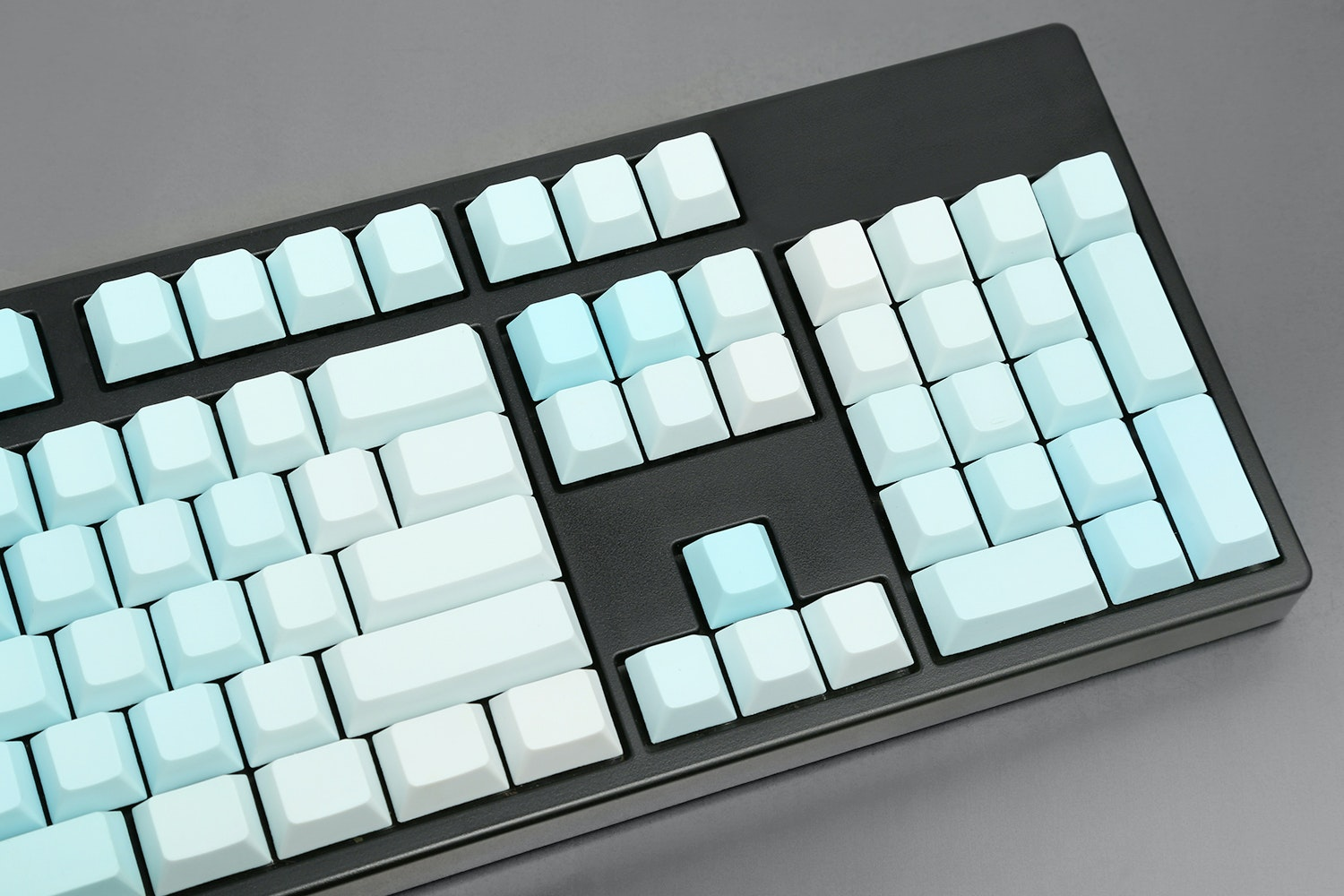 NPKC Gradient Keycap Set