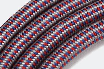 NPKC Multi-Colored Nylon USB Cables