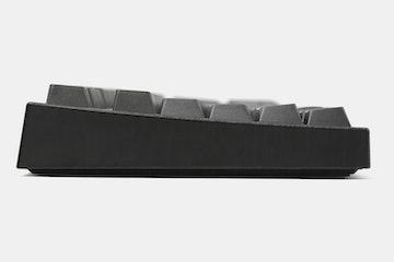 NPKC PBT Laser Engraved 120-Keycap Set