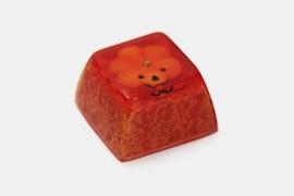 Red – jack-o'-lantern