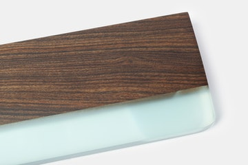 NPKC Resin & Wood Wrist Rest