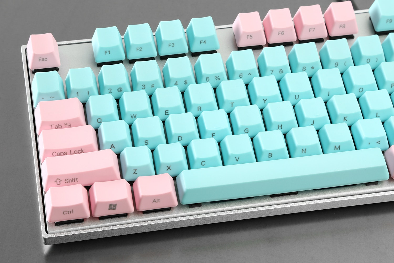 NPKC Front-Printed PBT Keycap Set