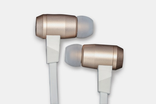 NuForce BE6i Bluetooth IEM